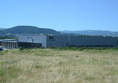 Fermeture du site d'Argenteuil (95) et ouverture du site d'Annonay (07)